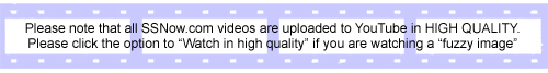 Video quality Note